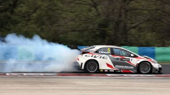WTCC_Race_of_Hungary_Norbert_Michelisz